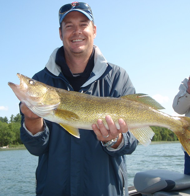 Picks are dated in url for Leech lake mn fishing report
